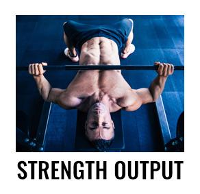 strength-output